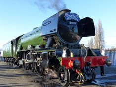 Trackside Classic – 1927 Great Western Railway King Class No 6000 King George V – Combining Innovation And Tradition City Of Birmingham, Flying Scotsman, Train Pictures, Great Western, Steam Engine, Steam Locomotive, Diesel, Old Things, Journey