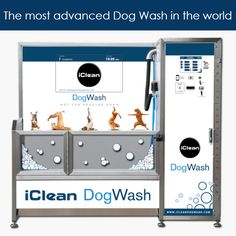 The iClean Dog Wash is constructed out of stainless steel and will be a long-lasting asset for your business which requires little maintenance. Finishing of the product is really beautiful, high standard. For more information visit our website:http://icleandogwash.com/ #DogWash #DogGrooming #DogClean