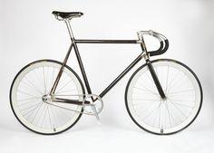 DEMON FRAMEWORKS 'HERMES'- Winner of the Road Bike category at NAHBS 2012