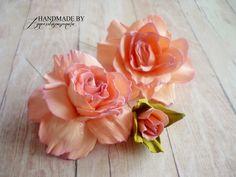 Scrap, Felt, Rose, Flowers, Plants, Felting, Pink, Feltro, Plant