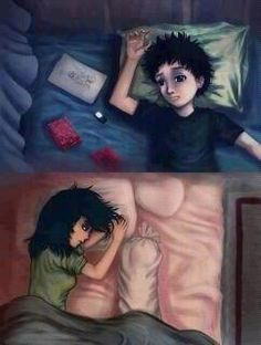 ImageFind images and videos about love, boy and couple on We Heart It - the app to get lost in what you love. Love Cartoon Couple, Cute Love Cartoons, Cute Couple Art, Anime Love Couple, Cute Couples, Couple A Distance, Long Distance Love, Distance Love Quotes, Distance Relationship Quotes
