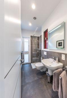 OKAL Musterhaus Poing | Badezimmer