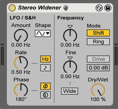 5 FREE Frequency Shifter Techniques + Free Cheat Sheet! #ableton