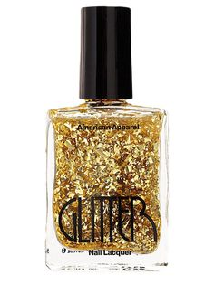 AA | Meteor Shower Glitter Nail Polish