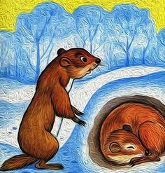 ,,, Long Winter, Winter Time, Diy And Crafts, Crafts For Kids, Classroom Crafts, Illustrations, Animals For Kids, Halloween Crafts, Scooby Doo
