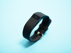The new Fitbit Charge HR is a new wearable band that can measure your heart rate.