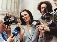 Interviewing - The Basics of Doing News Interviews - Journalism - Reporting