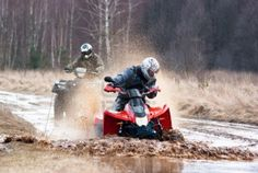 Picture of male riding a quad, four wheeler in rural, sport series stock photo, images and stock photography. Atv Riding, Trail Riding, Country Girl Life, Country Girls, Quad Bike, Four Wheelers, Ride Or Die, Dirtbikes, Motocross