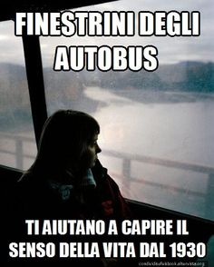 Finestrini degli autobus.. via: http://condividisufeisbook.altervista.org/