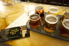 10 Best Brewery Tours in Vermont   Where to go for some of the best brews