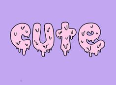 Image result for bubble gum dripping
