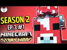 http://minecraftstream.com/minecraft-gameplay/minecraft-story-mode-season-2-mooshrooms-minecraft-story-mode-season-2-episode-3-part-1/ - Minecraft Story Mode Season 2 - MOOSHROOMS! - (Minecraft Story Mode Season 2 Episode 3 Part 1)  Minecraft Story Mode Season 2 Episode 3 Gameplay Part 1! This Episode of Minecraft Story Mode Season 2 is about trying to escape The Sunshine Institute that the Admin has thrown Jesse into. This is Minecraft Story Mode Season 2 Episode 2, Jailhou