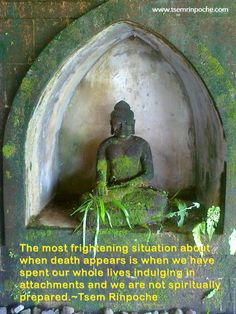 In the garden I have planned for The Black Stone Hermitage, there will be icons of Pagan gods and goddesses featured in alcoves like this. Tibetan Buddhism, Buddhist Art, Buddha Buddhism, Bali, Zen, Pagan Gods, Gautama Buddha, Buddha Meditation, Gods And Goddesses