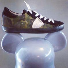 Sneakers Philippe Model  www.civiconove.com