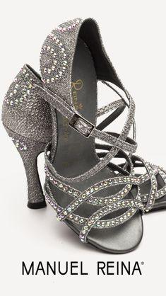 Salsa Shoes Slippers Zapatillas Mejores Imágenes 50 Bailé Y De TxXgTOBnq