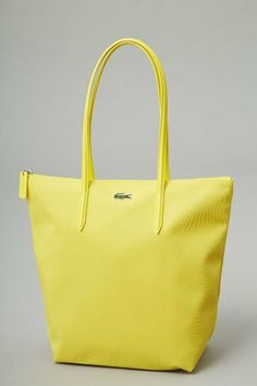 1eed2234e9 Lacoste L.12.12 Vertical Tote   Bags   Wallets Lacoste Bag