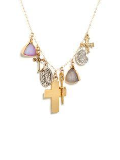 JNB Jewels - Bardot Necklace | VAULT
