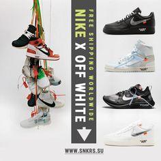 Air Max 90, Nike Air Max, Air Presto Black, Jordan 1 Blue, Off White Blazer, Buy Sneakers, Exclusive Sneakers, Virgil Abloh, Air Jordans