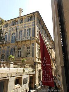 Via Garibaldi, Genova