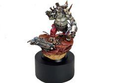 Golden Demon Winners Gallery: Page 9 | Games Workshop