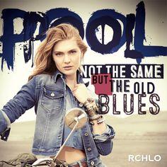 COISAS DI KAROL: Jeans Pool Riachuelo 2015