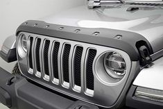 FormFit ABS Black Jeep Wrangler JL Hood ProtectorThe Tough FormFit ABS Black Jeep Wrangler JL Hood Protector is our newest product development. Black Jeep Wrangler, Wrangler Jl, Jeep Wrangler Accessories, Jeep Accessories, White Jeep, Jeep Mods, Jeep Jl, Jeep Parts, Fender Flares