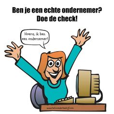 ondernemers check