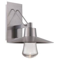 Suspense Outdoor Wall Light | Modern Forms at Lightology