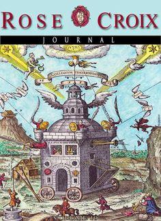"""Dentro del espíritu que caracterizó la búsqueda filosófica liberal del Renacimiento y la Ilustración, la Revista """"Rose+Croix Journal"""" es una edición académica internacional e interdisciplinaria, que se centra sobre temas relacionados con las ciencias, la historia, las artes, el misticismo y la espiritualidad."""
