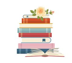 With Love for Books: Books of Choice Giveaway