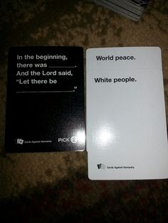 Cards Against Humanity: BOOM.