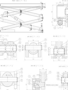 welding table plans or ideas Motorcycle Lift Table, Bike Lift, Welding Cart, Welding Table, Diy Welding, Coffe Table Design, Lift Design, Diy Workbench, Metal Shop