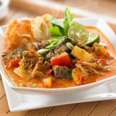 Kumpulan Informasi Resep Masakan Komplit Dengan Cara Memasaknya