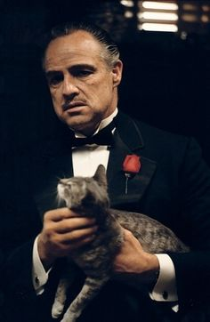 The Godfather I (1972)
