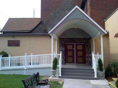 Polish Community Club Utica, NY Historical Society, Polish, Community, Memories, Club, Outdoor Decor, Home Decor, Memoirs, Vitreous Enamel