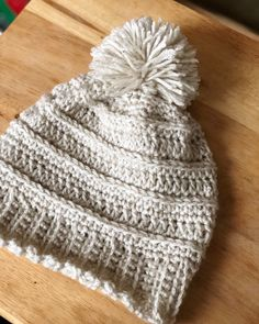 "Melissa Kronenbitter on Instagram  ""day 4 of  marchmeetthemaker is Favorite  to Make. It s definitely crocheting beanies and headbands! •  crochet   crocheted ... 3edb72a3abb"