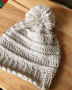 "4ec057a918494 Melissa Kronenbitter on Instagram  ""day 4 of  marchmeetthemaker is Favorite  to Make. It s definitely crocheting beanies and headbands! •  crochet   crocheted ..."