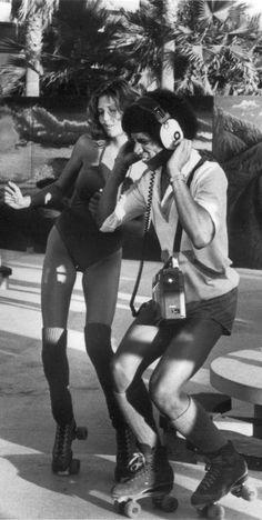 Roller Boogie | 1979. S)