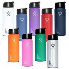 Hydroflasks - great holiday gift idea!