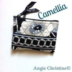 Cute coin purse from Plato's Closet , BNWOT! I love Plato's Closet :)