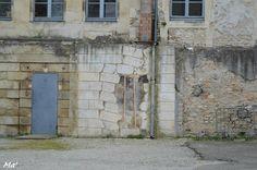 [street art in Nîmes] au hasard des rues