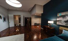 Christian Grey Apartment