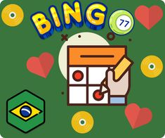 Cada variedade de jogos de bingo vem com algumas regras simples que os novatos podem perceber. Os resultados de jogos de vídeo são honestos porque os combos bem sucedidos são gerados utilizando RNG (Random Number Generator) Software, portanto, nenhuma possibilidade de fraudar os jogos de vídeo. O Novato, Sites, Bingo, Luigi, Software, Character, Try Harder, Game Of Life