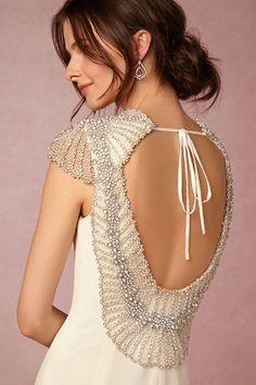 Dylan Gown - Elizabeth Anne Designs: The Wedding Blog