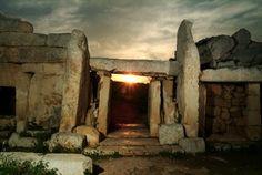Templi di Hagar Qim