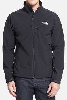 The North Face windproof jacket http://rstyle.me/n/tfj86pdpe