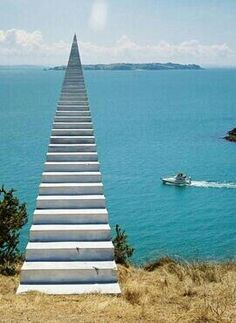 Stairway to... ....  ???,,,