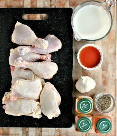 Making Crispy Chicken! Apply the Crispy Chicken Recipe Stored by Famous Chicken Restaurants in 6 Steps! - Crispy Chicken Recipe That Famous Chicken Restaurants Keep Secret - Crispy Chicken Recipes, Buttermilk Chicken, Turkish Recipes, Ethnic Recipes, Snack Recipes, Cooking Recipes, Winner Winner Chicken Dinner, Fries In The Oven, No Cook Meals