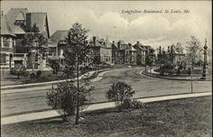 Longfellow Blvd. - St. Louis