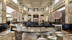 Hotel Services & Amenities | Park Hyatt Vienna